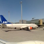 Vliegtickets Oslo