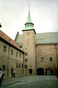 Akershus Kasteel
